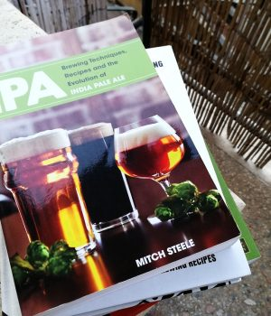 IPA by Mitch Steele Recensione