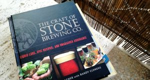 The Craft Of Stone Brewing Co,