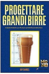 Progettare grandi birre by Roy Mosher
