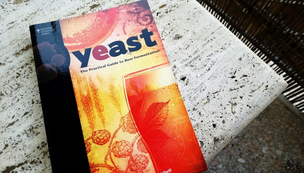 Yeast Recensione