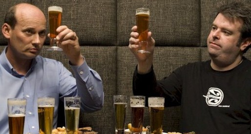 Assaggiare le proprie birre con oggettività