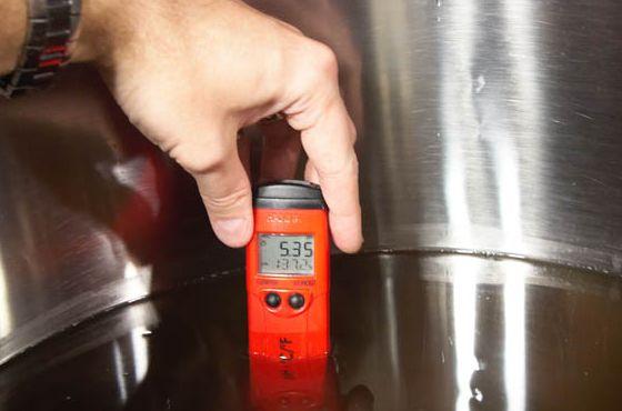 Modificare l'acqua: partiamo dal pH di mash