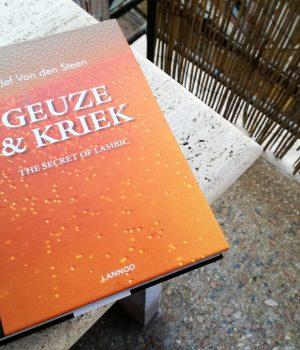Geuze and kriek recensione