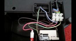 Bypassare il termostato del bollitore elettrico