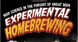 Nuovi libri: Experimental Homebrewing