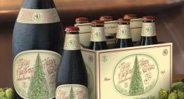 Anchor Brewing: nuova birra ed etichetta ogni natale