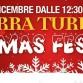 Tap list definitiva per la Turbacci Christmas Fest