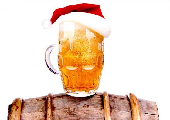 Arriva Natale: idee regalo a base di birra