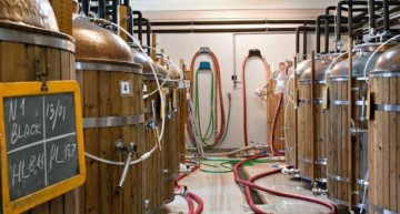 Domande da homebrewer al Birrificio Turbacci