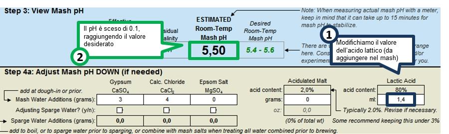 EZ Water Calculator - 3