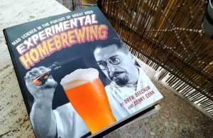 Experimental Homebrewing Recensione
