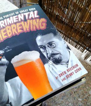 Experimental Homebrewing Recensione