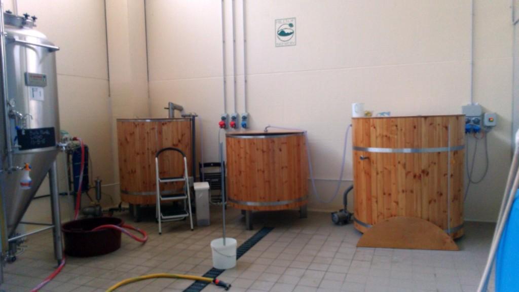 Hilltop Brewerry