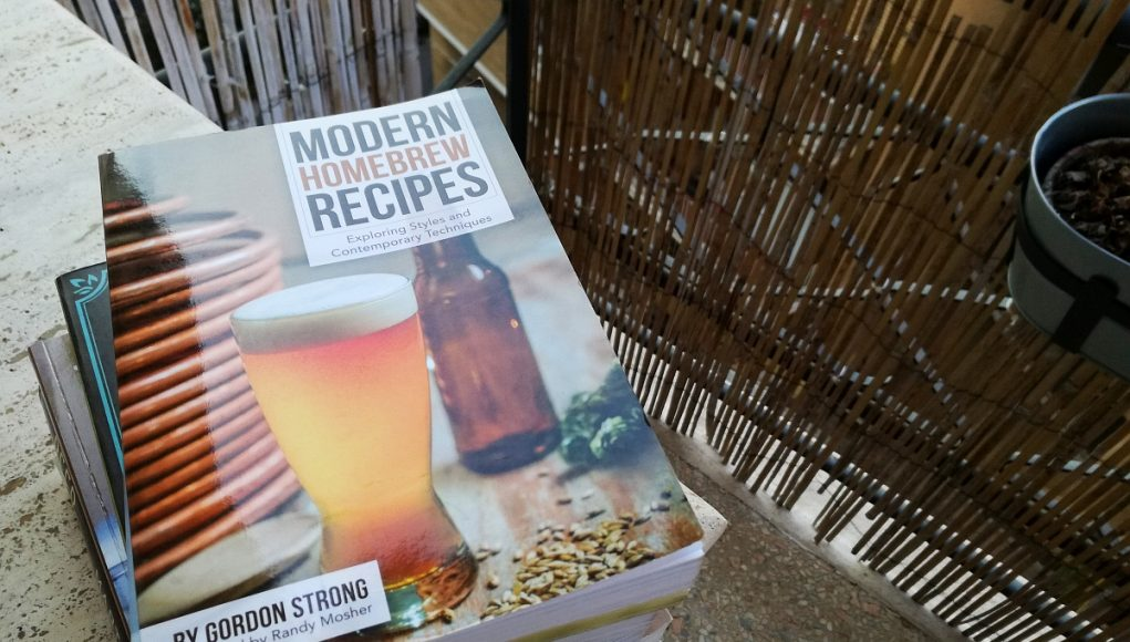 Modern-Homebrew-Recipes