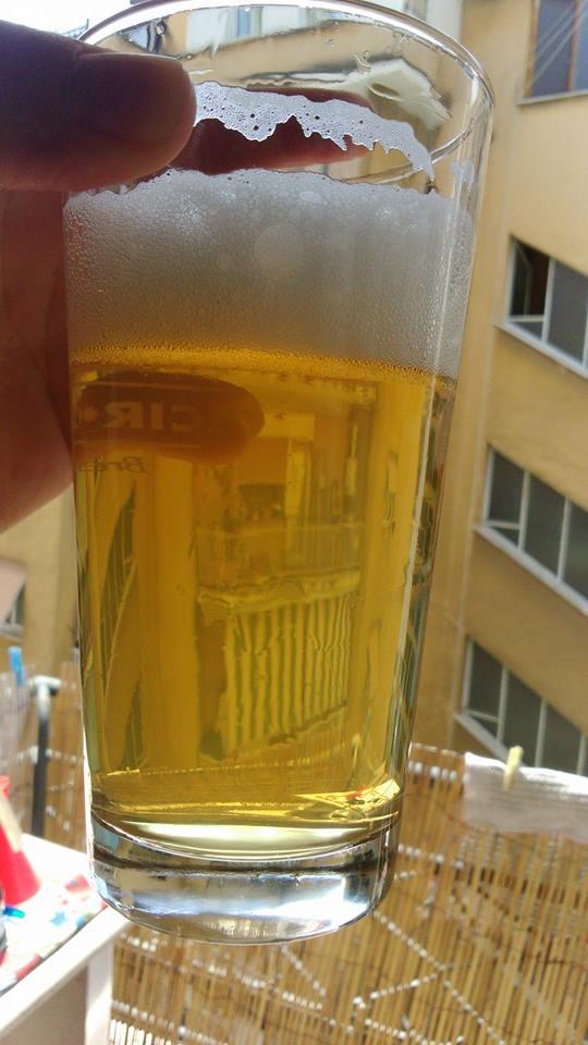 Umpa Lumpa Jolly Roger Brewing Bad