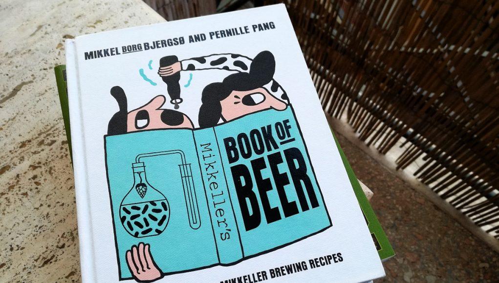 Mikkeller-the-book-of-beer recensione