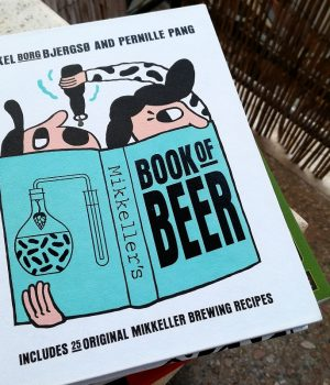 Mikkeller-the-book-of-beer recensione