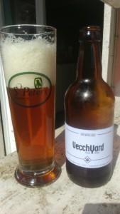Vecchyard Best Bitter Ricetta