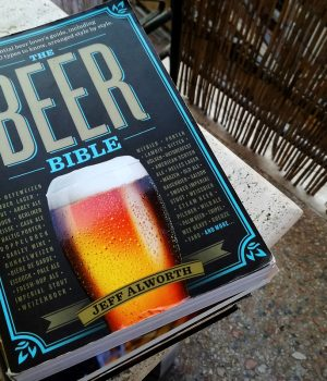 The beer bible recensione