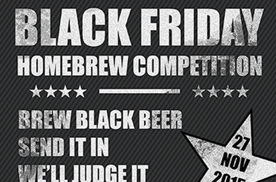 Black Friday HB competition