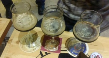 Yeast Battle: London Ale I vs London Ale III
