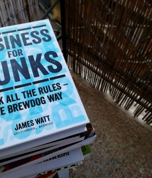 Business for punks recensione