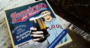 Homebrewers all star recensione
