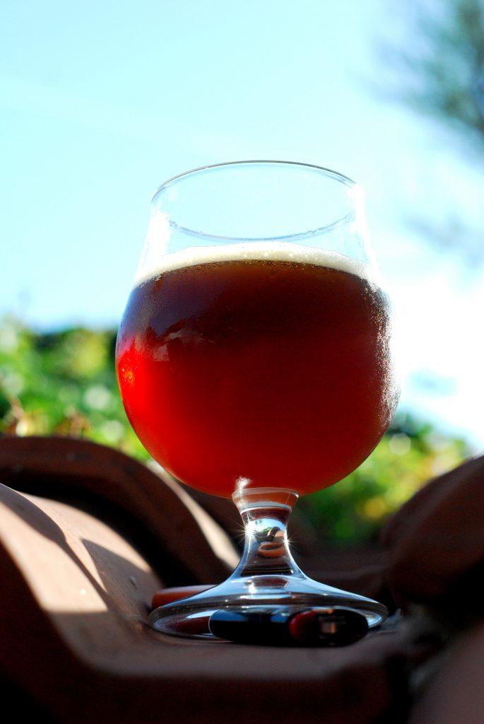 Altnaharra Scotch Ale