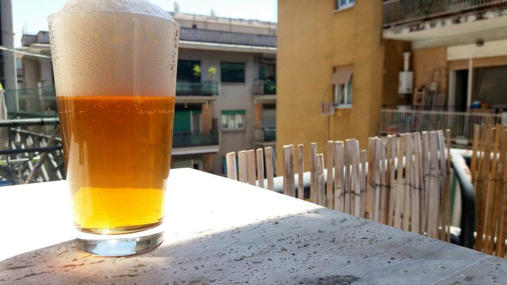 Rivendell Golden Ale Brewing Bad