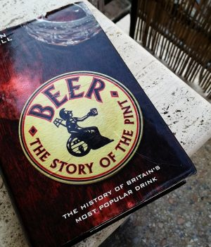 History of the pint Martyn Cornell recensione