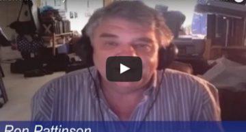 NEWS | Ronald Pattinson e gli stili scozzesi