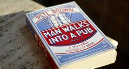 La storia della birra UK in un libro