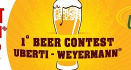 NEWS | 1° Beer Contest -Weyermann