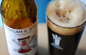 lotsam & Jetsam American Porter Ricetta