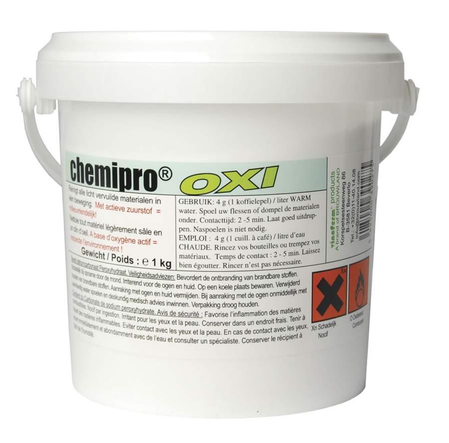 Chemipro oxi