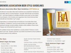 BA - Style Guidelines 2017