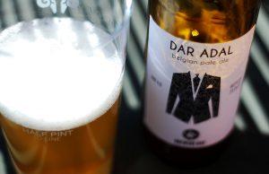 Dar Adal Belgian Pale Ale