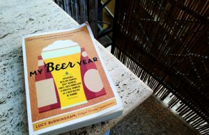 My Beer Year Burningham