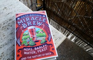 Miracle Brew Pete Brown Recensione