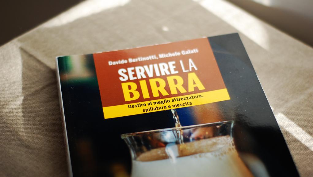 Servire la Birra